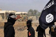 وقتی داعشیها برای نجات جان خود ریشهایشان را بر باد میدهند!