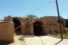 قلعه تاریخی امیریه در دامغان