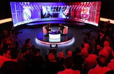 سرودخوانی دختران و پسران در برنامه عادل فردوسیپور