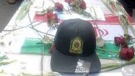 لحظه شهادت دو مأمور نیروی انتظامی در اولین روز سال در مشهد