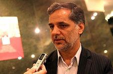 صحبتهای تامل برانگیز نقوی حسینی درباره حادثه تروریستی اهواز!