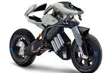 موتوری کاملا الکتریکی و هوشمند