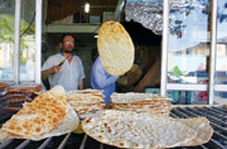هشدار رییس انستیتو تحقیقات تغذیه برای پیشگیری از انتقال کرونا از طریق نان