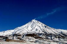ویدئویی استثنایی از قله زیبای دماوند