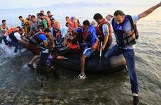 عزم اروپا برای جلوگیری از ورود آوارگان به قاره سبز