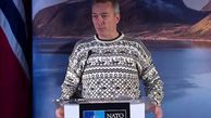 پوشش غیر رسمی وزیر دفاع نروژ سوژه رسانه ها شد