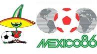 10 گل برتر جام جهانی در سال 1986