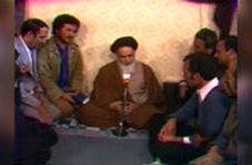 اولین باری که امام خمینی گفتند: آمریکا هیچ غلطی نمیتواند بکند