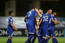 آنالیز عملکرد استقلال در دور گروهی لیگ قهرمانان آسیا 2021