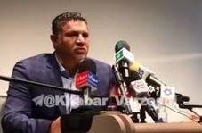 صحبتهای تند علی دایی پس از برکناریاش از سایپا
