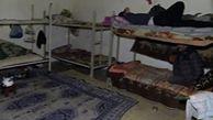 تخلیه خانههای مجردی میدان امام حسین(ع) در طرح ضربتی پلیس+ فیلم