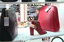بازار پر رونق کیف و کفش ایرانی در مسکو