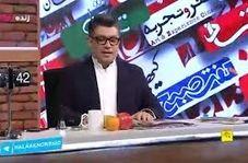 کنایه طنز رشیدپور به وعدههای معروف احمدینژاد