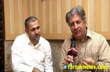 گفت وگوی بی پرده ابراهیم مرادی با فرتاک نیوز / از شرایط موجود شورا تا سوء استفاده برخی مدیران شهرداری
