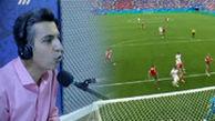گزارش خاطرهانگیز و احساسی فردوسیپور از پیروزی تیم ملی در جام جهانی