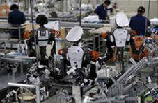 ۱۱ سال دیگر ربات ها کاسبی انسانها را کساد میکنند!