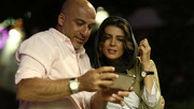 لیلا حاتمی در محصول مشترک سینمای ایران و اسپانیا
