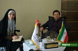 هرماه یک رویداد گردشگری در کرمانشاه برگزار می شود