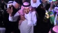 رقص ملک سلمان با ساز بیتفاوتی به بحران یمن