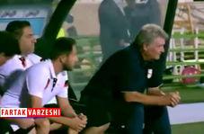 نیمکتهای لرزان لیگ برتر و مربیانی که دست به دست میشوند