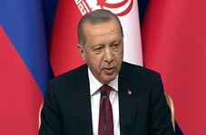 خواندن شعر سعدی توسط رئیس جمهور ترکیه!