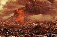 کشفی حیرت انگیز در سیاره زهره