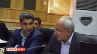رییس اتاق بازرگانی استان کرمانشاه خطاب به وزیر صمت : تامین نقدینگی بزرگترین چالش تولیدکنندگان است
