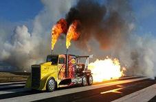 نسل بعدی خودروهای سنگین با ساخت سوپر کامیونها!