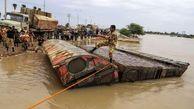 نصب پل شناور در خوزستان توسط نیروهای ارتش