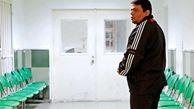 لحظاتی قبل از اعدام باقری درمنی