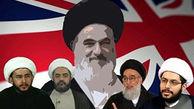 پشتیبانی اورژانسی دولت انگلیس از قمه زنی فرقه شیرازی!