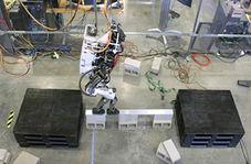 رباتی که راهش را به صورت خودکار پیدا میکند