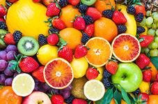 فیلمبرداری جالب از برش میوه های مختلف