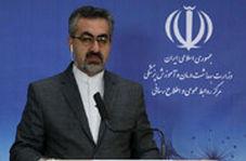 آخرین آمار جانباختگان کرونا در ایران