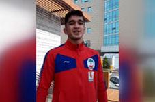 پیش بینی بامزه کشتی گیر جوان تیم ملی از مسابقه فینال حسن یزدانی که شاید برگزار نشود
