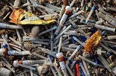 بلایی که زبالههای نوک تیز بر سر پاکبانان میآورد