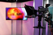 بیهوششدن مجری حین اجرای برنامه زنده!