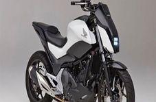 موتورسیکلت بدون سرنشین