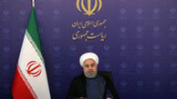 روحانی: ۳۵ میلیون ایرانی در معرض ابتلا به کرونا قرار دارند