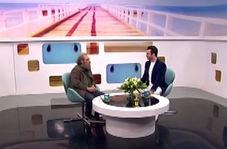 بخشی دیده نشده از توهین مجری تلویزیون به مسعود فراستی!