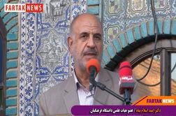 الهامی کرمانشاهی بعد از فردوسی طوسی بزرگترین حماسه سرای دینی زبان فارسی در دنیاست