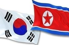دیپلماسی فوتبالی بین کره شمالی و کره جنوبی+فیلم