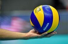 خلاصه والیبال ایران 3 - 0 استرالیا