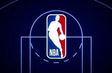 10 حرکت برتر بسکتبال NBA در شب گذشته