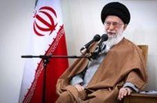 رهبر انقلاب از قرارگاههای مجازی اغتشاشات دیماه گفت
