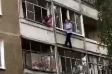 اقدام عجیب پدر بیرحم برای انتقام از همسرش