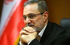 جزئیات استعفای وزیر آموزش و پرورش از زبان ربیعی سخنگوی دولت