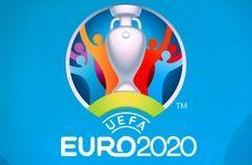 مرور بازیهای شب گذشته یورو 2020