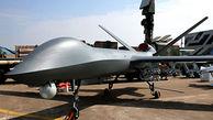 انهدام سومین هواپیمای پیشرفته جنگی عربستان توسط یمن + فیلم