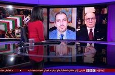 پاسخ دندان شکن یک کارشناس به طرفدار قاتلان سردار سلیمانی در بی بی سی